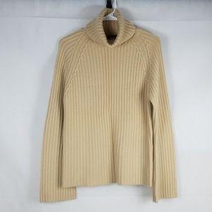 Banana Republic Cashmere Sweater Size L